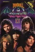 Rock 'N' Roll Issue 57: Aerosmith Vintage Comic