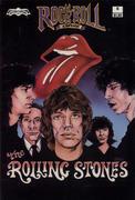 Rock 'N' Roll Comics, Issue 6 Comic Book