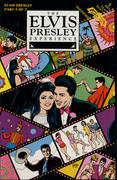 The Elvis Presley Experience Issue 5 Vintage Comic