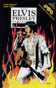 The Elvis Presley Experience Issue 6 Vintage Comic