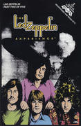 The Led Zeppelin Experience Issue 2 Vintage Comic