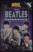 The Beatles Experience Issue 2 Vintage Comic