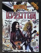 Rock 'N' Roll Comics Issue 6 Comic Book