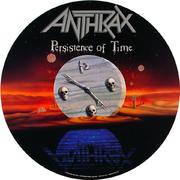Anthrax Album Flat