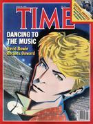 Time Magazine July 18, 1983 Magazine
