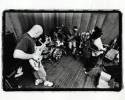 Rage Against the Machine Promo Print