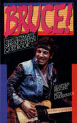 Bruce! The Ultimate Springsteen Quiz Book Book