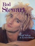 Rod Stewart Book