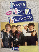Frankie Goes to Hollywood Book
