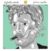 "James Apollo / Seasick Mama Vinyl 12"""
