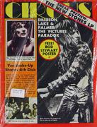 Circus Magazine March 1972 Magazine