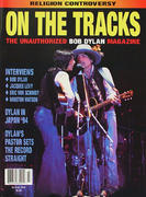 On The Tracks Magazine October 1994 Magazine