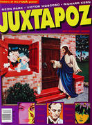 Juxtapoz Magazine June 1995 Magazine