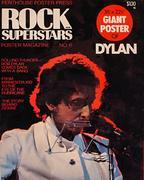 Rock Superstars Issue 6 Magazine