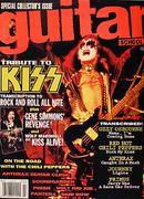 Guitar School Magazine July 1992 Magazine