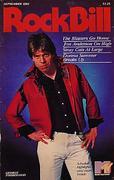 RockBill Magazine September 1982 Magazine