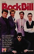 RockBill Magazine July 1982 Magazine