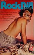 RockBill Magazine January 1983 Magazine