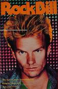 RockBill Magazine August 1983 Magazine
