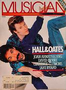 Musician Magazine April 1982 Magazine