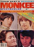 Tiger Beat Magazine April 1968 Magazine