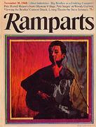 Ramparts Magazine November 30, 1968 Magazine