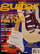 Guitar Magazine June 1994 Magazine