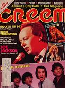 Creem Magazine January 1980 Magazine
