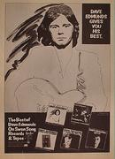 Creem Magazine April 1982 Magazine