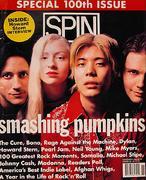 Spin Magazine November 1993 Magazine