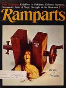 Ramparts Magazine June 1971 Magazine