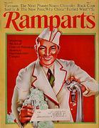 Ramparts Magazine May 1972 Magazine
