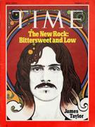 Time Magazine March 1, 1971 Magazine