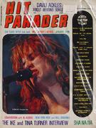Hit Parader Magazine July 1970 Magazine
