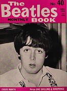 Fate Magazine November 1966 Magazine