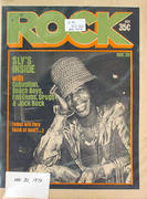 Rock Magazine November 30, 1970 Magazine