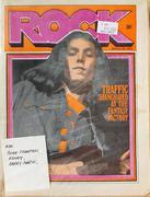 Rock Magazine March 26, 1973 Magazine