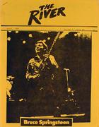The River Magazine April 1987 Magazine