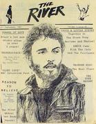 The River Magazine September 1987 Magazine