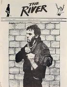 The River Magazine October 1987 Magazine