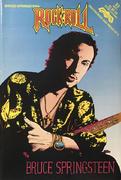 Bruce Springsteen Comic Book