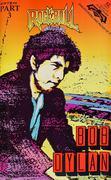 Bob Dylan Comic Book