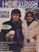 Rona Barrett Magazine March 1978 Magazine