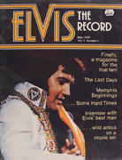 Elvis Magazine May 1979 Magazine