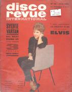 Disco Revue Issue 10 Magazine