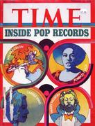 Time Magazine February 12, 1973 Vintage Magazine