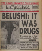 Newspaper Magazine March 9, 1982 Magazine