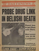 Daily News March 9, 1982 Magazine