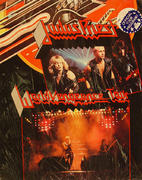 Judas Priest Program