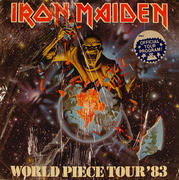Iron Maiden Program